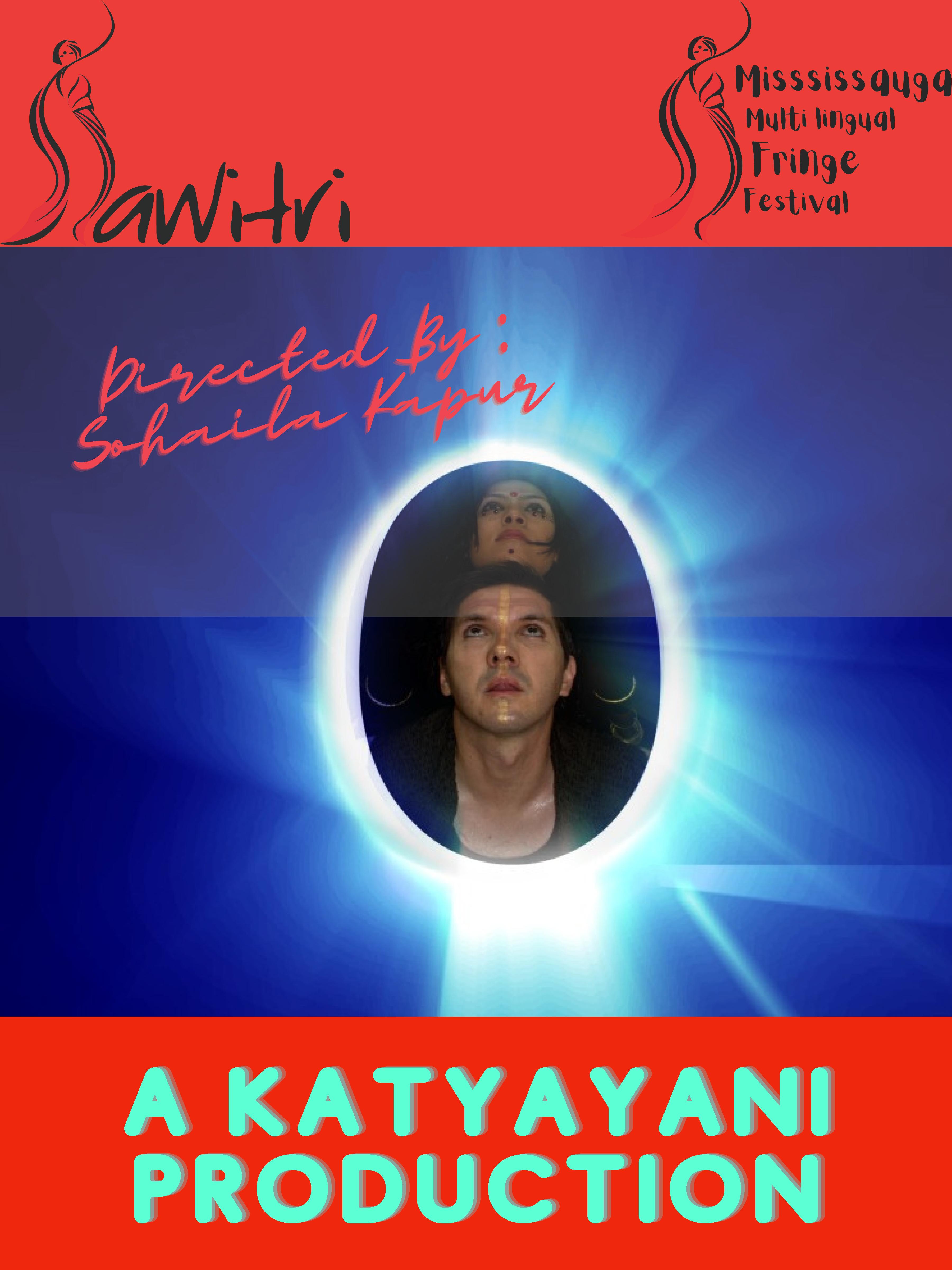Katyayani Poster