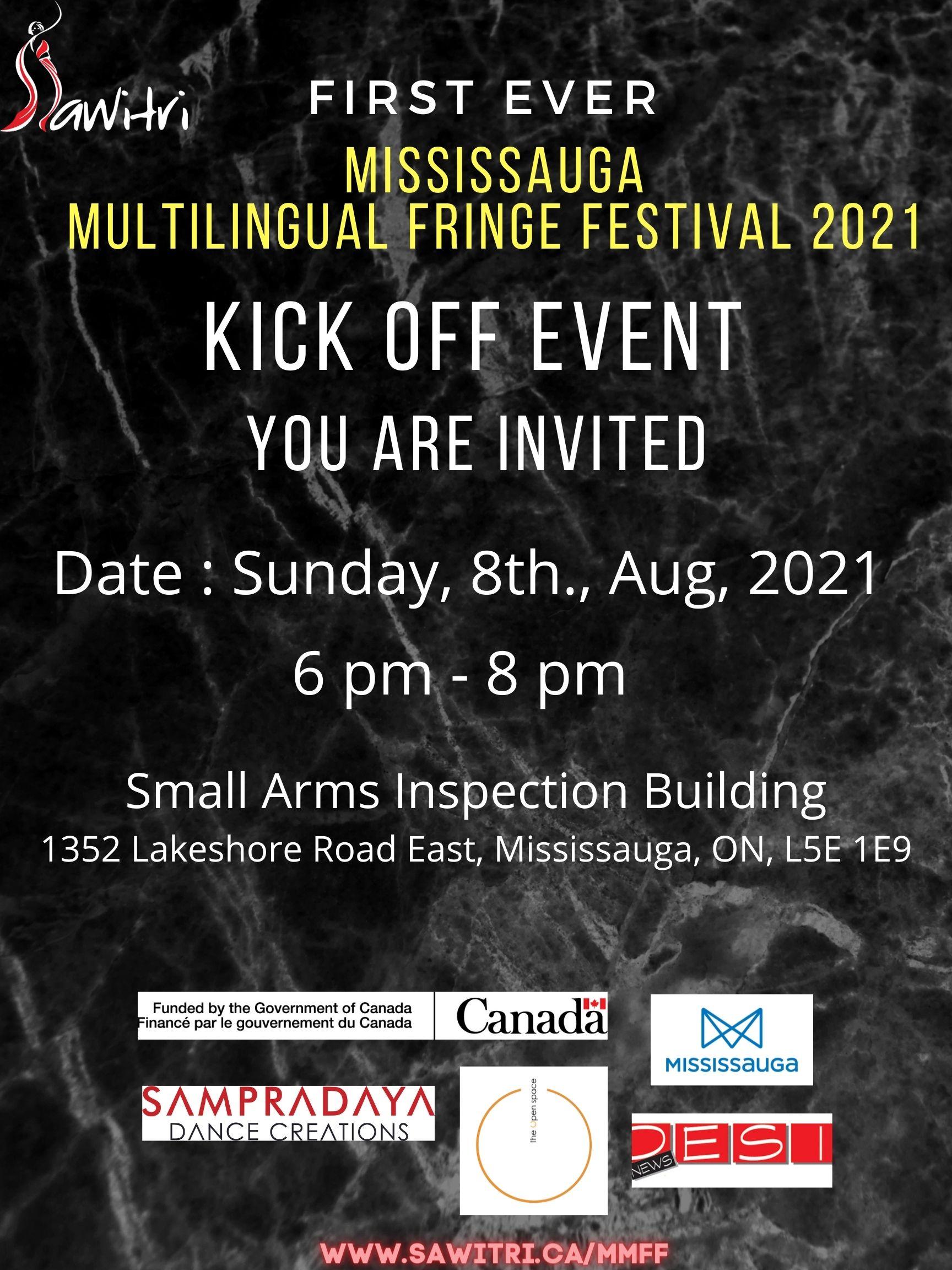 MMFF 2021 Kick Off Invite