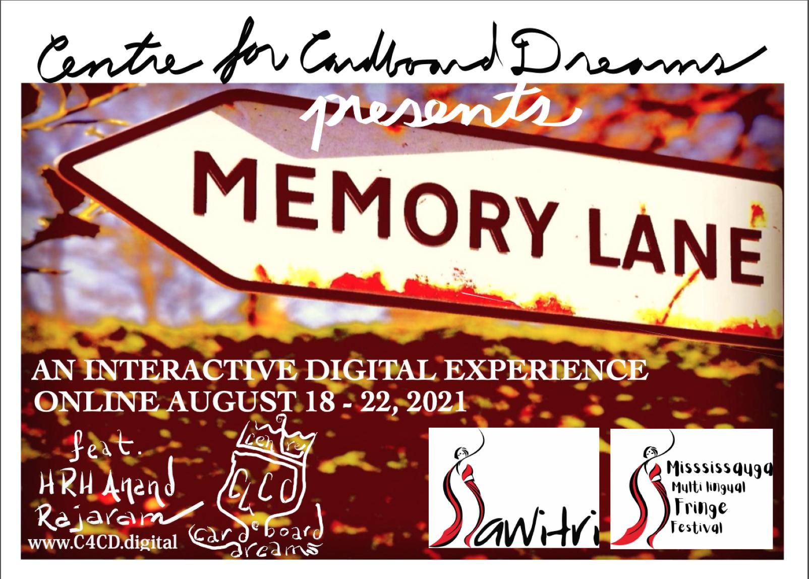 Memory Lane final