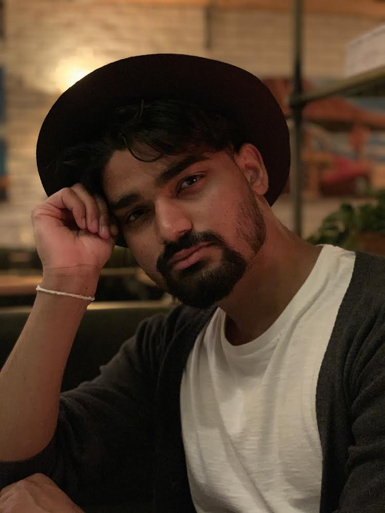 Siddharth Kumar_Big D