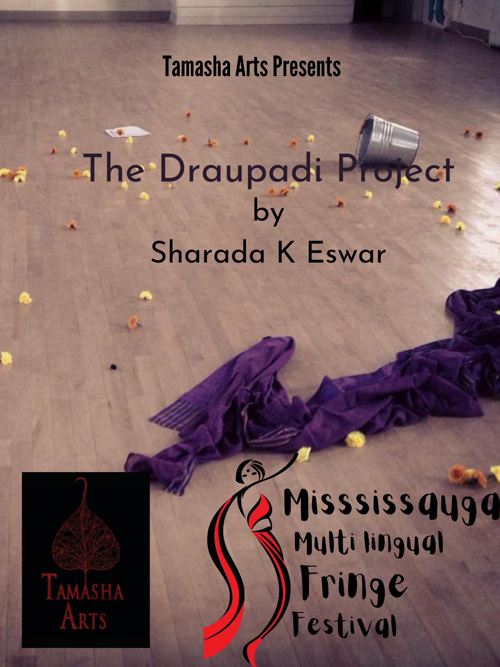 The Draupadi Project (MMFF)